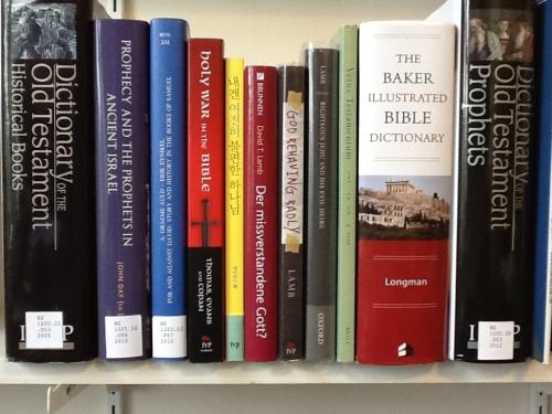 DLamb Books 4