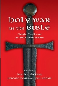 Holy War Cover