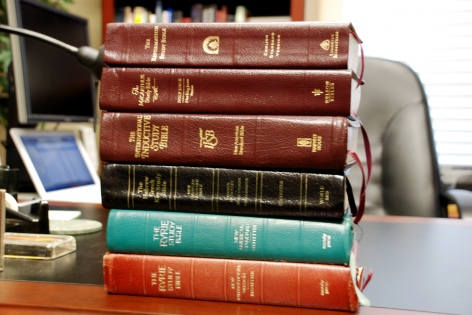 Inductive Study Bible - Christianbook.com