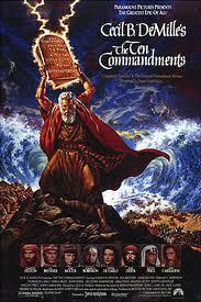 The 14 Commandments