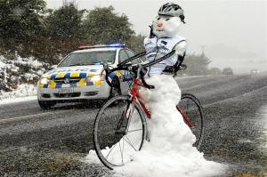 snowmanbike