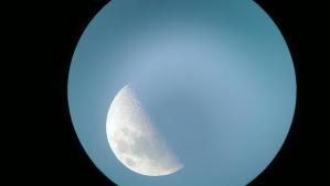 Half Moon July 2015