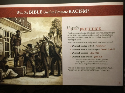 ark-does-bible-promote-racism