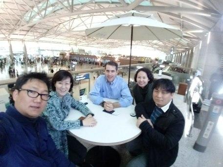 Incheon Coffee 4 Friends (11.5.2017)
